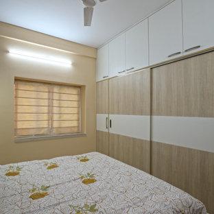 Idéer för ett asiatiskt sovrum