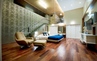 Pros & Cons of Laminated Floors