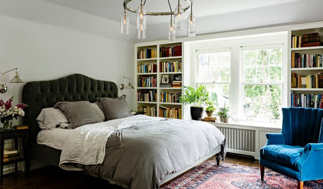 Coverlet, Duvet, Quilt, Comforter: What's the Difference?