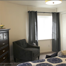 Traditional Bedroom by Opal Design Group