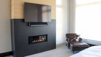 Multiple Fireplaces and Pits for Residential Property