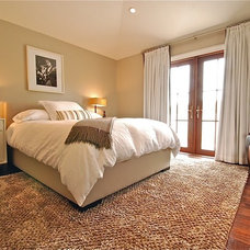 Contemporary Bedroom by Before and After Homes
