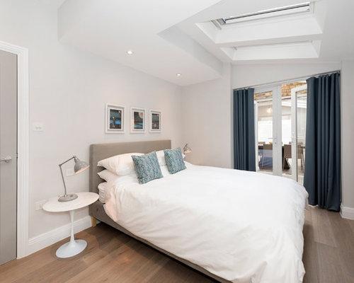 petite chambre d 39 amis victorienne photos et id es d co de chambres d 39 amis. Black Bedroom Furniture Sets. Home Design Ideas