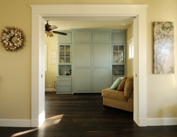 Traditional Bedroom by Morse Remodeling, Inc. and Custom Homes
