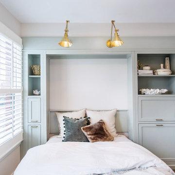 Murphy Bed-room