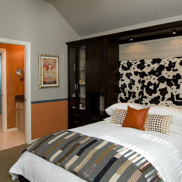 Murphy Beds I SpaceManager Closets