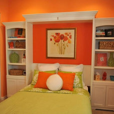 Traditional Bedroom by Lift and Stor Beds