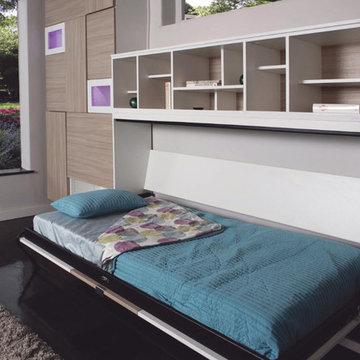 Murphy / Wall Beds