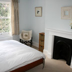 Helena French Style Furniture Traditional Bedroom