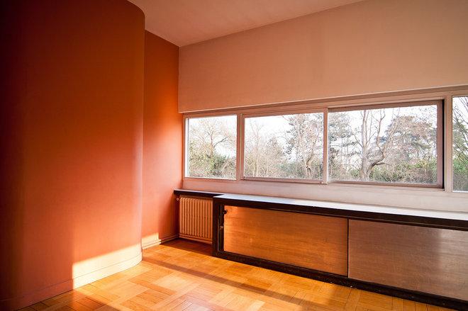 Modern Bedroom Must-Know Moderns