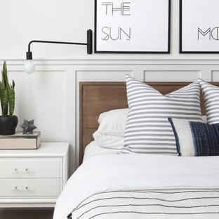 Idee per una camera da letto moderna