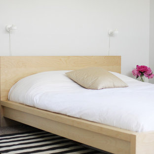 Malm Bed Houzz