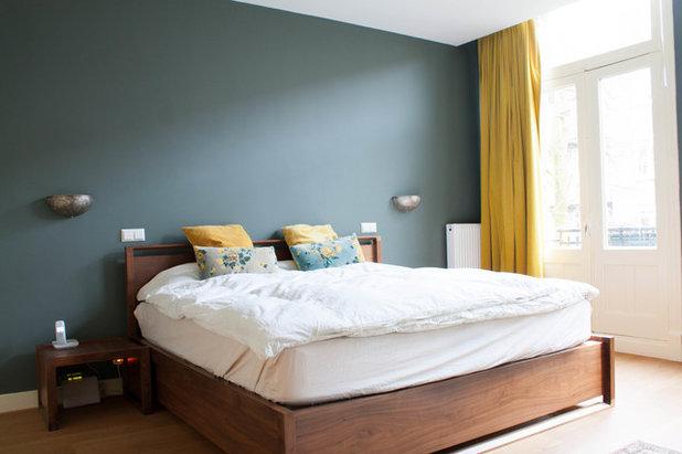 Eklektisch Schlafzimmer by Louise de Miranda