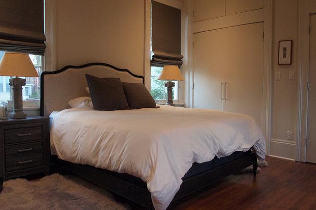 Amazing Traditional Bedroom by Kayla Stark