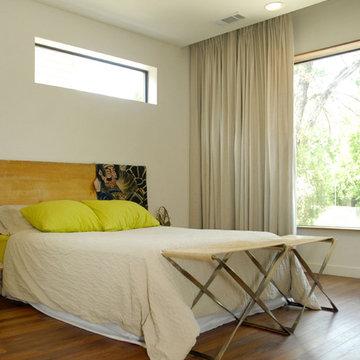 My Houzz: An Austin Architect's Hip, Modern Home