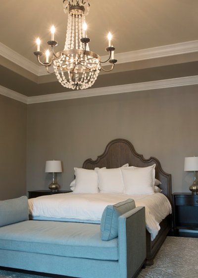 My Houzz Andalusian Inspired Touches In A Modern Home In