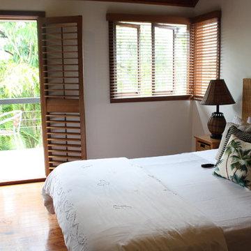My Houzz: Beach meets Bush in a Caribbean Inspired Noosa Home