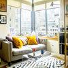 My Houzz: Eclectic Studio in the Heart of New York City