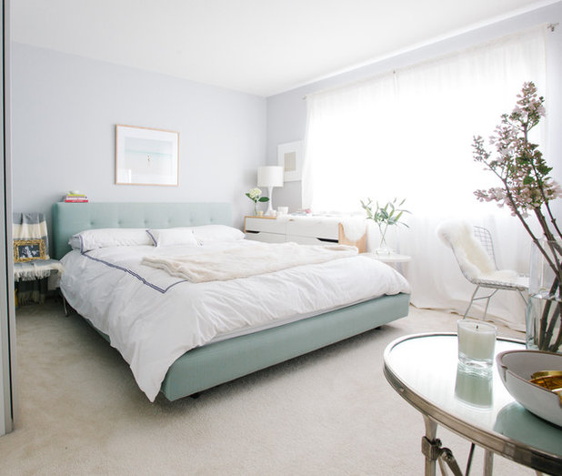 Awesome 7 Day Plan: Get A Spotless, Beautifully Organized Bedroom