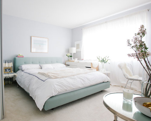 Bright And Airy Bedroom Ideas Pictures Remodel And Decor