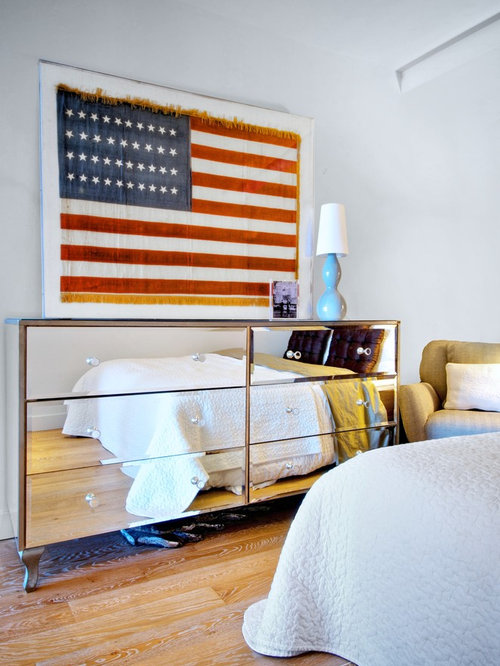 American flag home design ideas pictures remodel and decor for American flag bedroom ideas