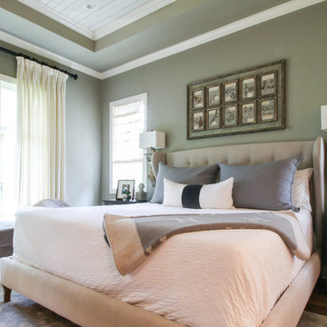 My Houzz: Casual Elegance Is Just Their Style