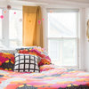 My Houzz: Midcentury Style Meets Confetti Party in Kansas City