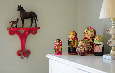 Shop Houzz: What a Doll!