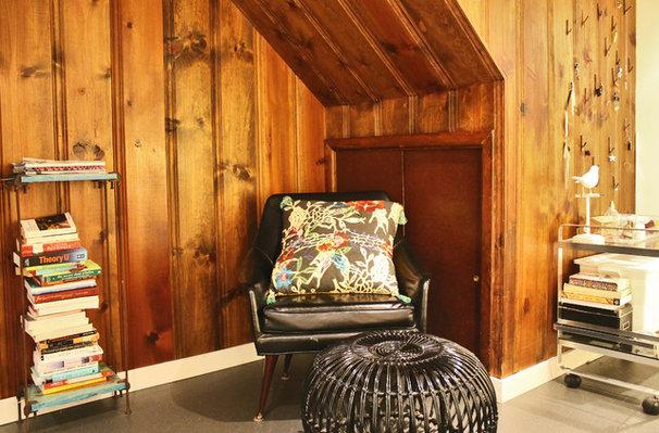 Eclectic Bedroom by Laura Garner