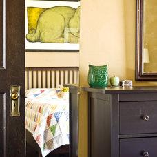 Traditional Bedroom by Cynthia Lynn Photography