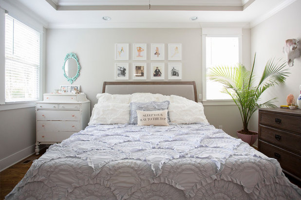50 Out Of The Box Ideas For Bedroom Accent Walls