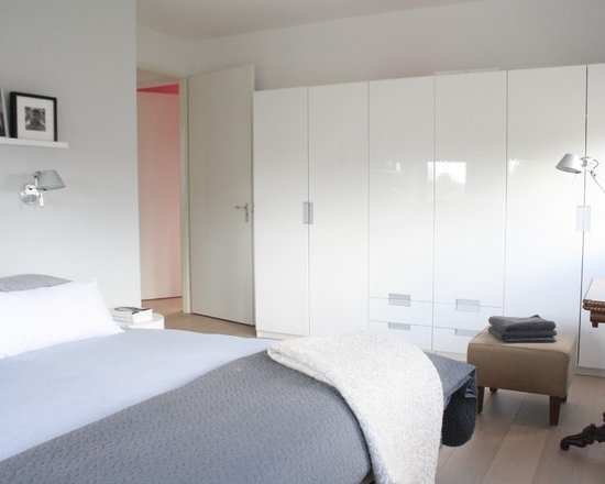 Master Bedroom Wardrobe Houzz