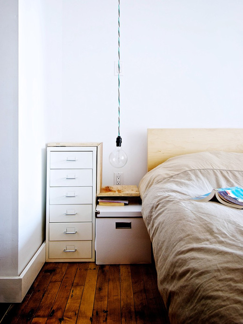 Bedroom Hanging Lighting | Houzz