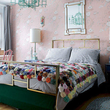My Houzz: DIY Charm and Thrifty Finds in Montreal