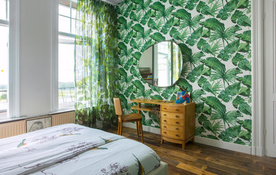 My Houzz: Dutch Family's Home Opens Up to River Views