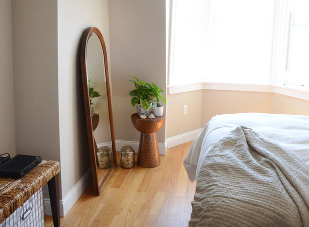 Eclectic Bedroom by Design Fixation [Faith Provencher]
