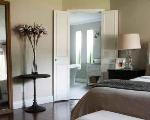Double entry bathroom home design ideas renovations amp photos