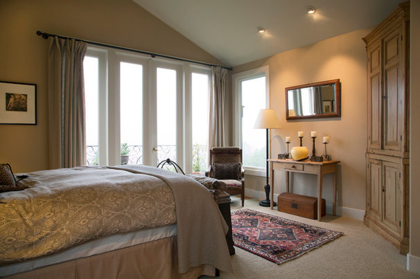 my houzz a home filled with warm memories of travel