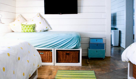 Sleep Easy: 4 Simple Steps to Maximise Under-Bed Storage