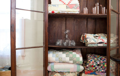 Handy Tips for a Forage-Free (and Fragrant) Linen Cupboard