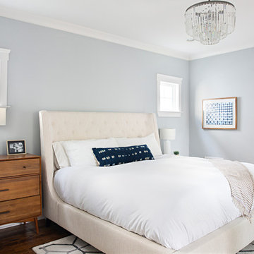 My Houzz: Kid-Friendly Touches in a New Nashville Home
