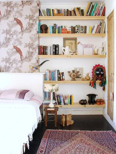 Скандинавский Спальня by Holly Marder