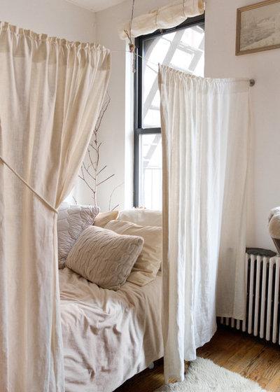 Eclectic Bedroom by Rikki Snyder