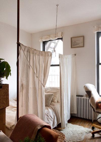 Bedroom By Rikki Snyder