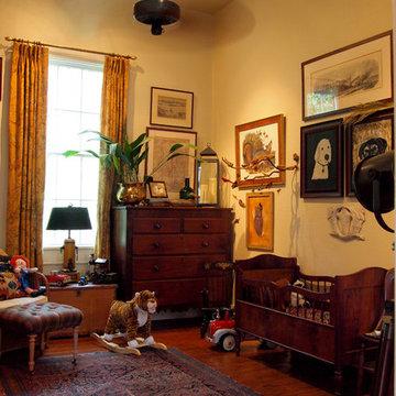 My Houzz: Louisiana Plantation Home