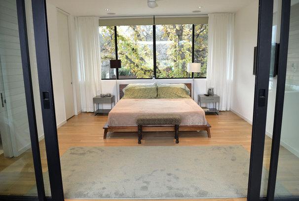 Bedroom by Kara Mosher