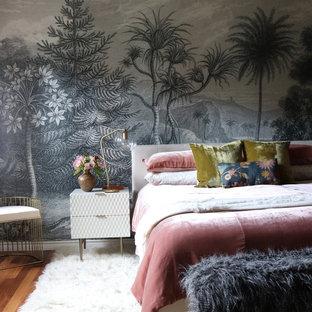 Stilmix Schlafzimmer in Austin