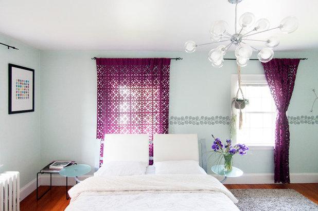 Bedroom by Alexandra Crafton