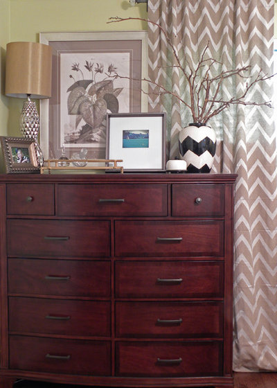My Houzz Patience And Resourcefulness Pay Off In Dallas