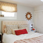 My Houzz Asheville Home Eclectic Family Room New